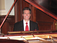 Philadelphia Piano Player Arnie Abrams