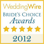 NJ Pianist Arnie Abrams, Best Wedding Ceremony Music in Newark - 2012 Bride's Choice Award Winner