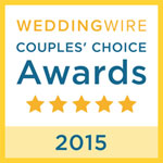 2015 Bride's Choice Award Winner Arnie Abrams Entertainment