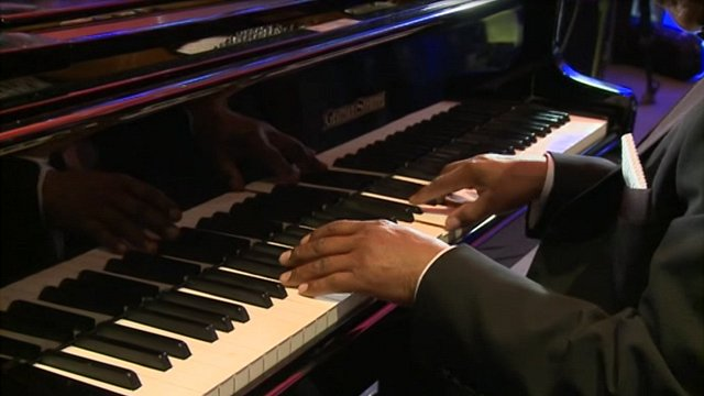 Click Here to listen to NJ Piano Player Arnie Abrams.