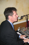 Spice up your next event by hiring a professional keyboard player. Arnie Abrams plays keyboards in NJ, NYC or Philadelphia. Enjoy quality, dependable live music at your next event.