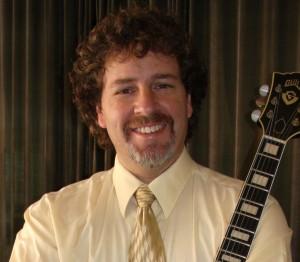 Jazz Guitarist Doug Clarke