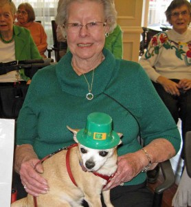 St Patricks Day Sing Along