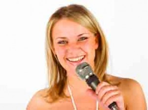 Woman-with-microphone-300x223