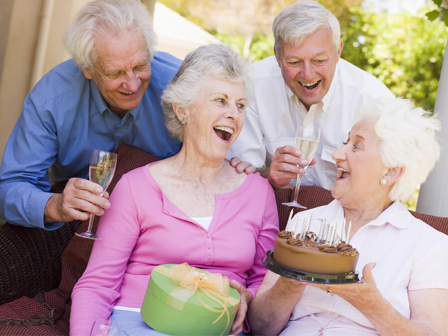 Your Senior Center Residents Will Love Sing Alongs With Arnie Abrams Provides The