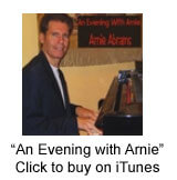 Click to Download An Evening with Arnie on iTunes