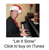 Click to Download Let It Snow on iTunes