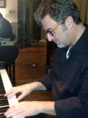 New Jersey Jazz Pianist Charlie Charlie Clarke