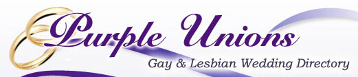 Arnie Abrams is listed on Purple Unions Gay and Lesbian Wedding Directory