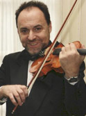 Hire a Violin Player for your Christmas Party