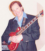 New Jersey Singing Guitarist