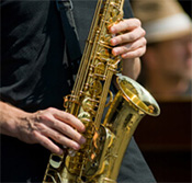 Hire a New Jersey Sax Player